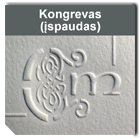 Kongrevas 130x130 + Bevel