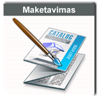 Maketavimas 130x130 + Bevel